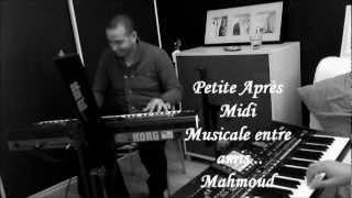 HOBI EH *** BY MAHMOUD & RACH33*** (live)