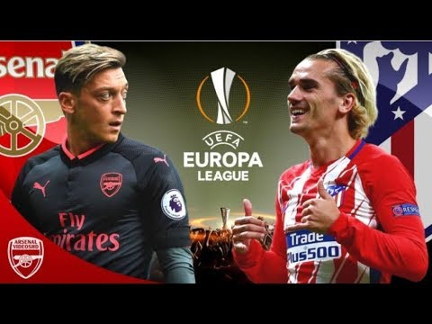 Arsenal to beat atletico madrid? | arsenal vs atletico madrid preview | the football terrace
