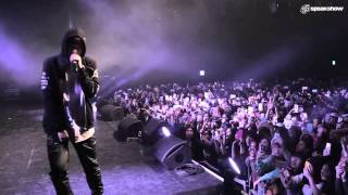 [LIVE CLIP] 스픽쇼 2013 연말 힙합 콘서트 38. ZICO - I