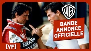 DRIVEN - Bande Annonce Officielle (VF) - Sylvester Stallone