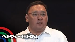 WATCH: Palace briefing as Duterte cancels press conference | 11 September 2018