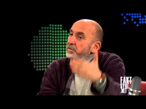 Cfare mendon Fatos Lubonja për Edi Ramën - SYRI.net TV