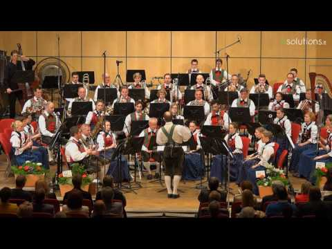 Grand March - Ole Bull; Peter Mayr Pfeffersberg