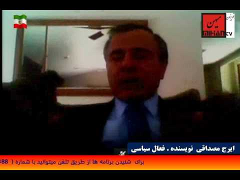 در چرائی انچه در ایران اسیر اهریمن میگذرد از نگاه ایرج مصداقی
