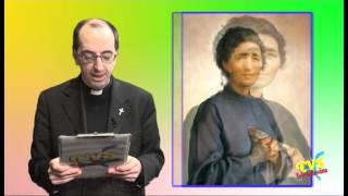Santo del Giorno - 9 GENNAIO - Beata Eurosia Fabris Barban