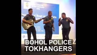 bohol police oplan tokhang song