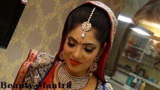 Indian Wedding Makeup - 60