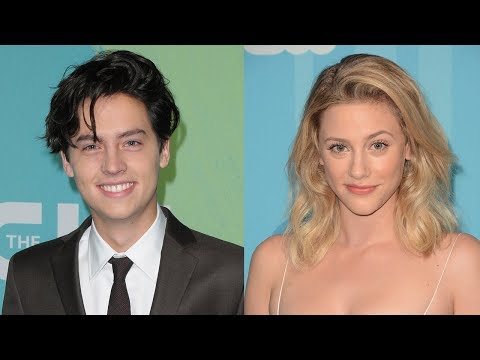 Cole Sprouse & Lili Reinhart CONFIRM Relationship By Wearing Couples Costume? Mp3