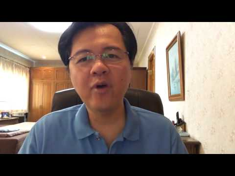 NEW Heart Disease Tips (English) - by Dr Willie Ong #67