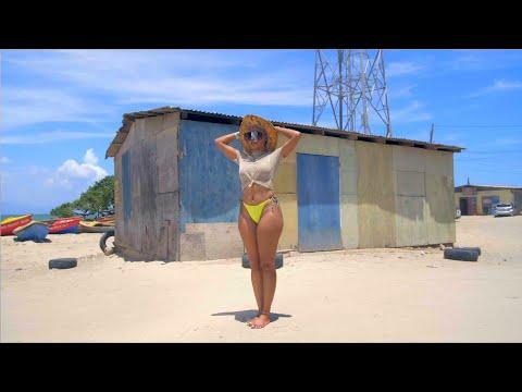 Смотреть клип Busy Signal - Party Girl