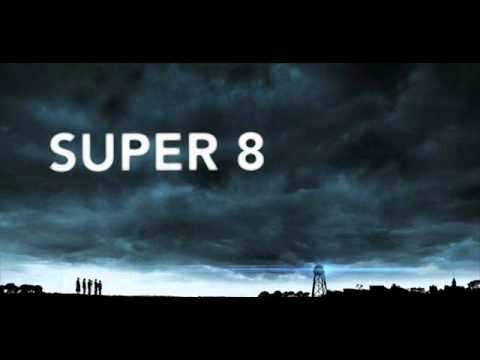 Super 8 - Letting Go(Ending Music) OFFICIAL