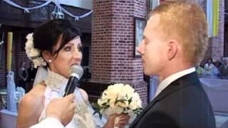Hallelujah  Wedding  Clip Wesele Teledysk