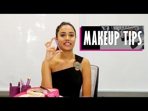 Riya Subodh reveals her make-up vanity| Tellychakkar | Exclusive |