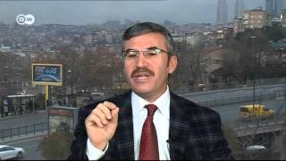 توغل القوات التركية في شمال العراق: مساعدة أم تدخل؟ | مع الحدث