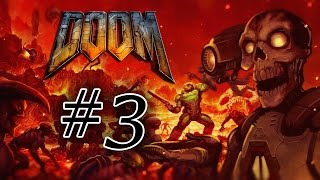 Прохождение Doom 3 Мои мученья