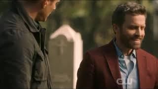 Categorias de vídeos supernatural season 14