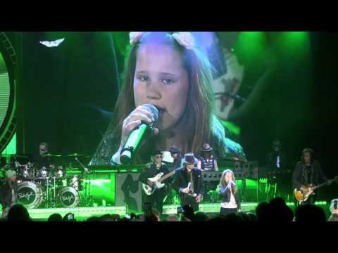 Udo Lindenberg  - Wozu sind Kriege da ? - [STÄRKER als die ZEIT] - LIVE - Rockliner 4