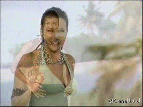 KARLA CONSTANT EL VIDEO HOT !!! - YouTube