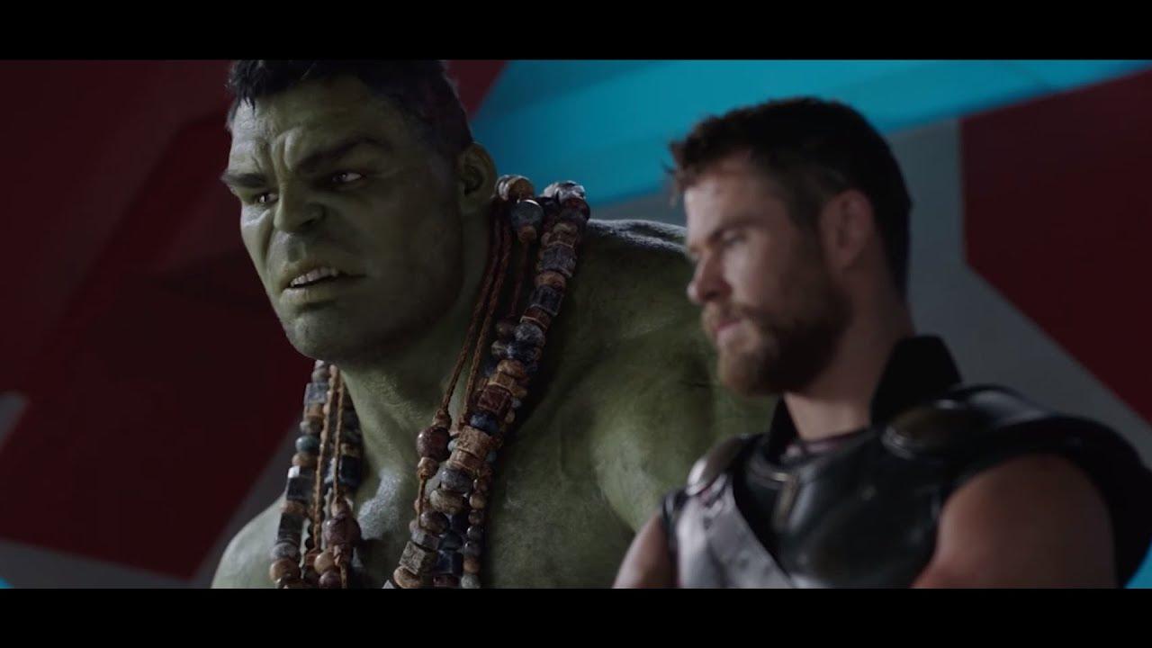 Thor 3 Ganzer Film Deutsch