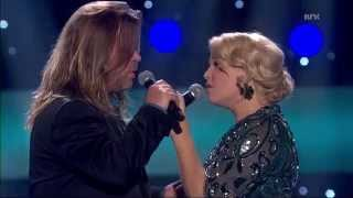 Duet - Maria og Knut Erik - Up Where We Belong