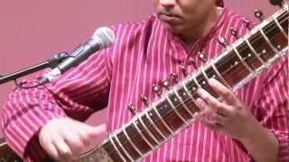 Hidayat Khan performing Live @ EIMA