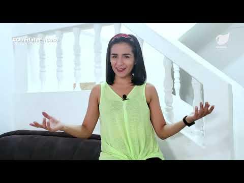 Bailo en Casa - Episodio 4