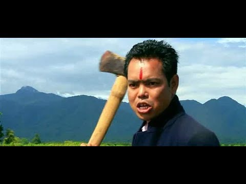 Download Mr. Dugga Boro - Lingshar & Fwila Short Movie Funny Fight Scene