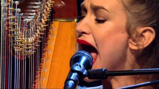 Joanna Newsom -  Leaving The City (on Later)