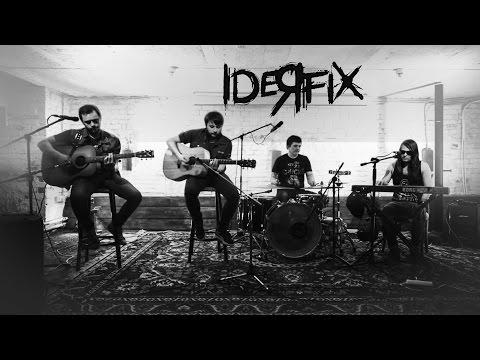 IdeЯ Fix - Не вспоминай (Live в «Чайковском»)