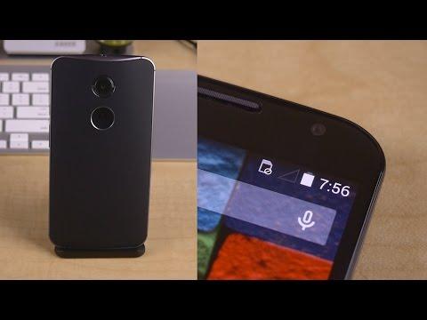 How To SIM Carrier Unlock Motorola Moto X 2014 (2nd Gen)
