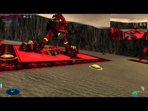 Battlezone II Combat Commander Multiplayer