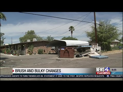 Cyndi & Chris - Tucson's Brush and Bulky is Expanding!