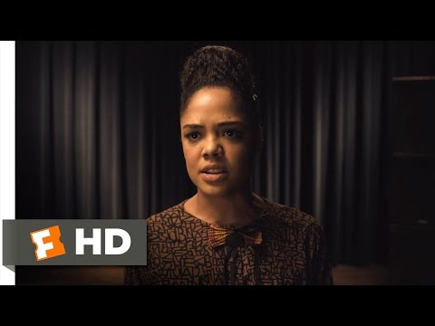 Dear White People (1/10) Movie CLIP - Bringing Black Back (2014) HD