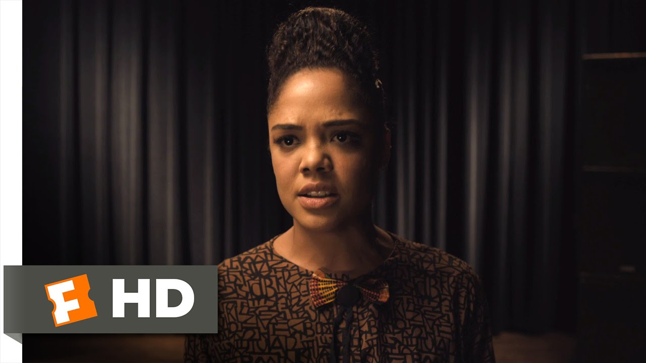 Download Dear White People (1/10) Movie CLIP - Bringing Black Back (2014) HD