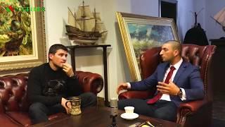 Интервю с Ивелин Михайлов
