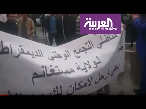 الجزائريون غاضبون من أويحيى  - نشر قبل 7 ساعة