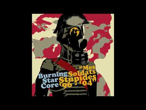 Burning Star Core - The Act of Sitting With One's Own Ass  [Vocal/Experimental, USA, 2003] mp3