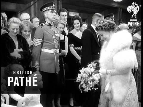 London - The Royal Film Performance (1957)
