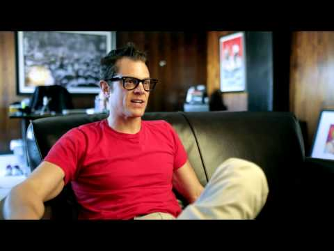 BECOMING: Johnny Knoxville  Part 1 HD