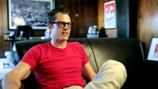 BECOMING: Johnny Knoxville - Part 1 [HD]