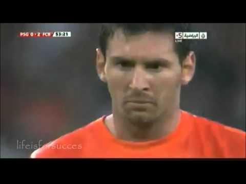 Paris Saint-Germain VS FC Barcelona 2-2 All Goals & Highlights | Friendly International