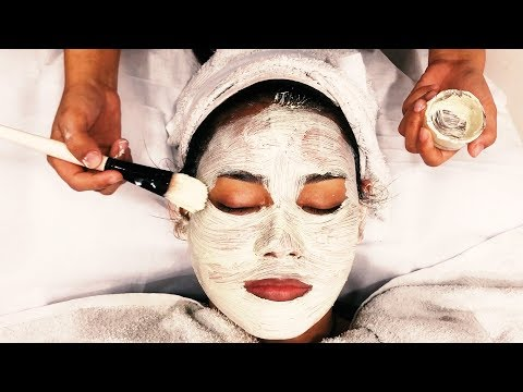 Facial Steps | Facial Treatment At Cocoon Salon