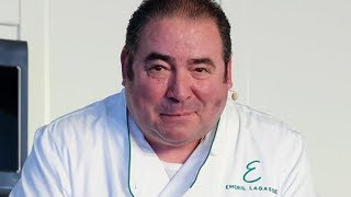 The Real Reason You Don't Hear From Emeril Lagasse Anymore