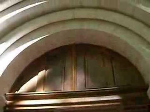 Notre Dame de Lure, Abbey Church