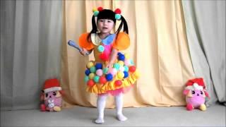 Repeat youtube video きゃりーぱみゅぱみゅ☆キミに100パーセント歌って踊ってみた
