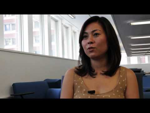 Columbia MBA Program: Learning Teams