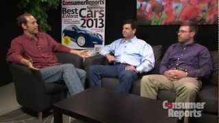 Talking Cars with Consumer Reports #1 | Consumer Reports