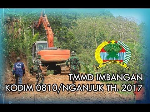 TNI Manunggal Membangun Desa Imbangan Kodim 0810 Tahun 2017 Desa Losari Kec. Gondang Mp3