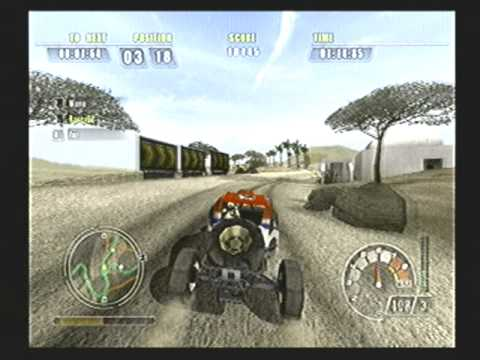 PS2 Africa 1 P2P Buggy World Record-m.mpg
