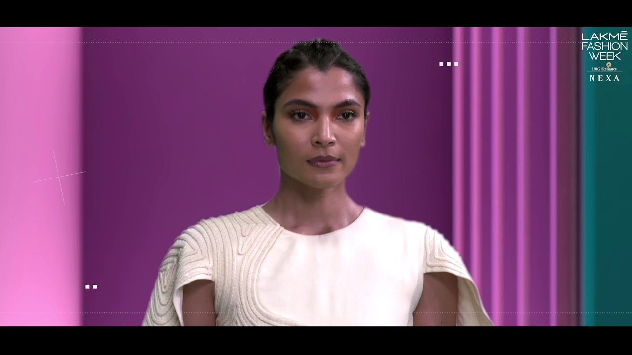 INIFD presents #GenNext | Lakmé Fashion Week 2020